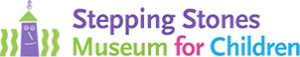 Stepping Stones Museum logo