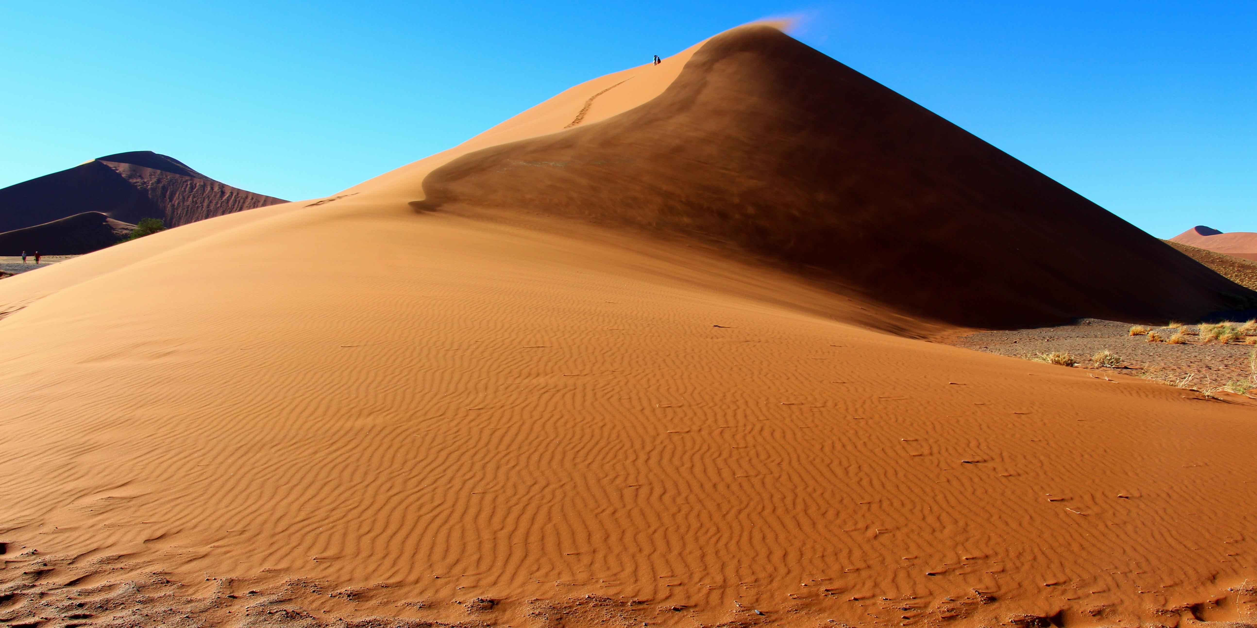 Sossusvlei dune